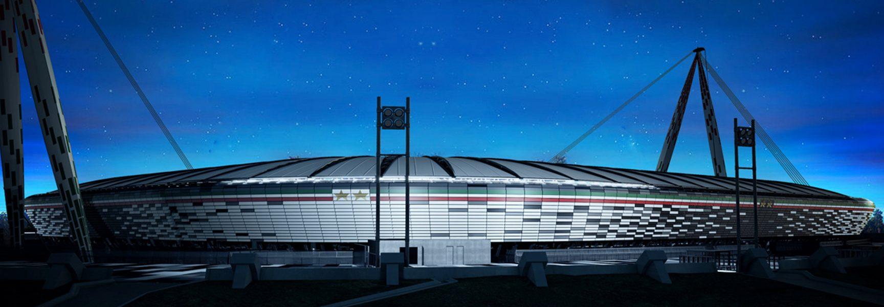 Lo Juventus Stadium