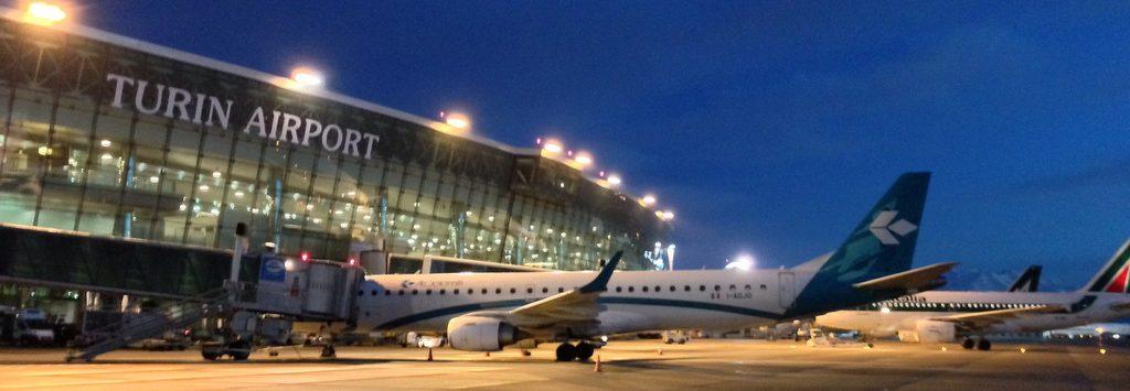 Aeroporto di Caselle